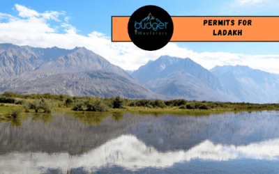 PAP Leh: How to Obtain a Protected Area Permit for Ladakh