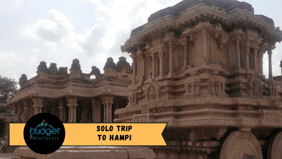 Exploring Hampi as a Solo Traveler: The Complete Backpacking Guide