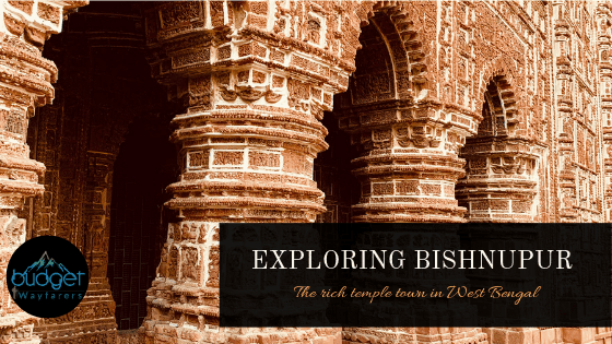 Exploring the Heritage Temple Town of Bishnupur