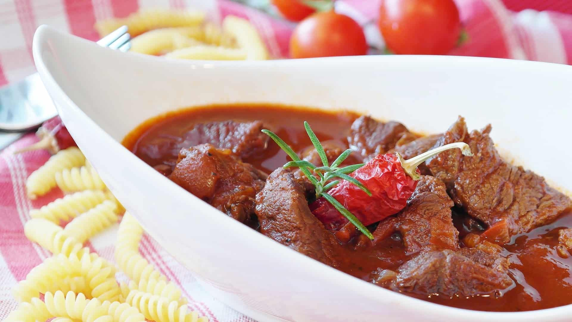 Goulash Hungary