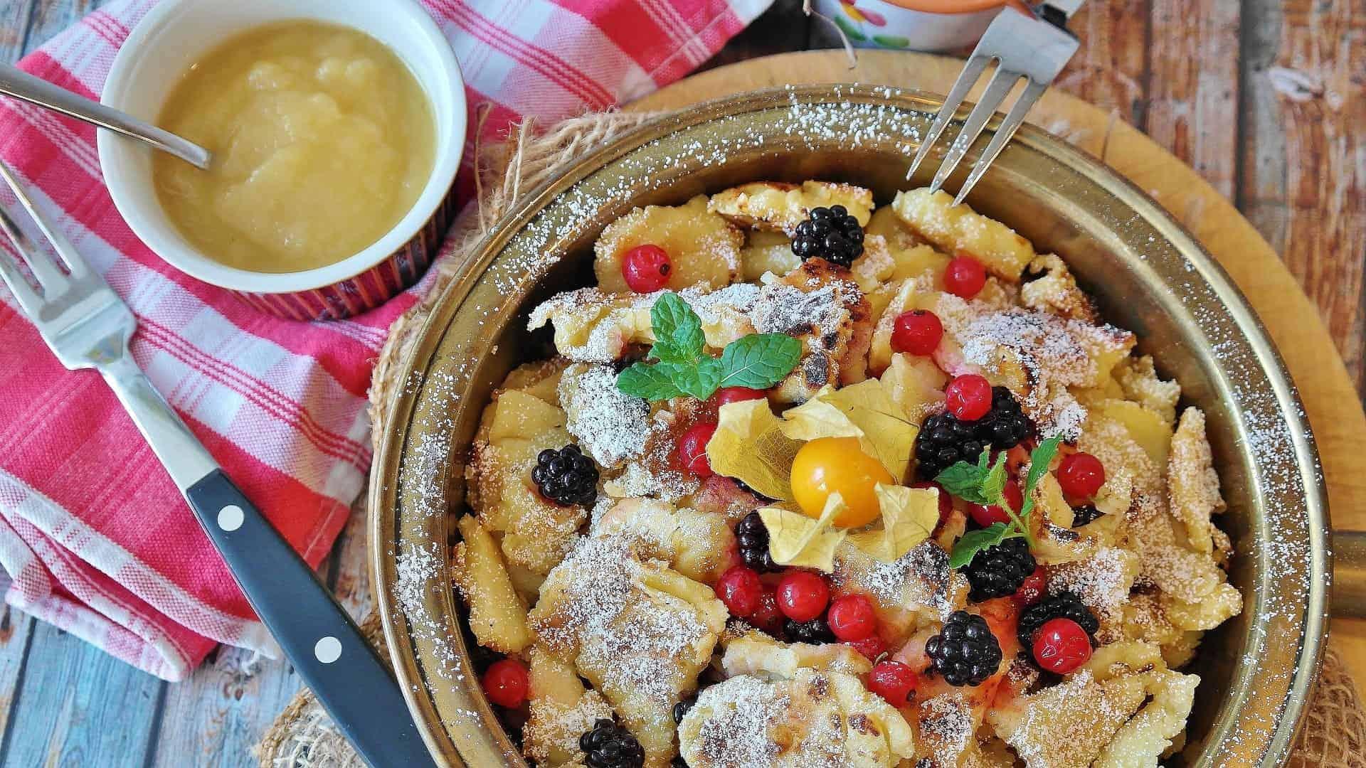 Salzburg Food