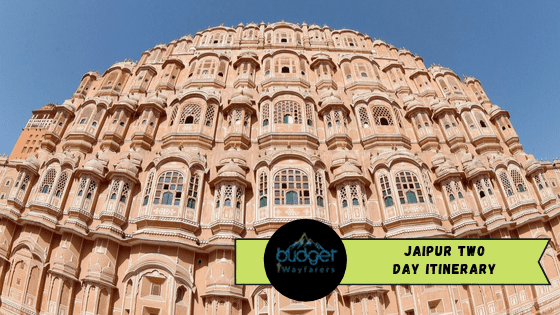 Jaipur two-day Itinerary: How to Spend 2 days in the Pink City?