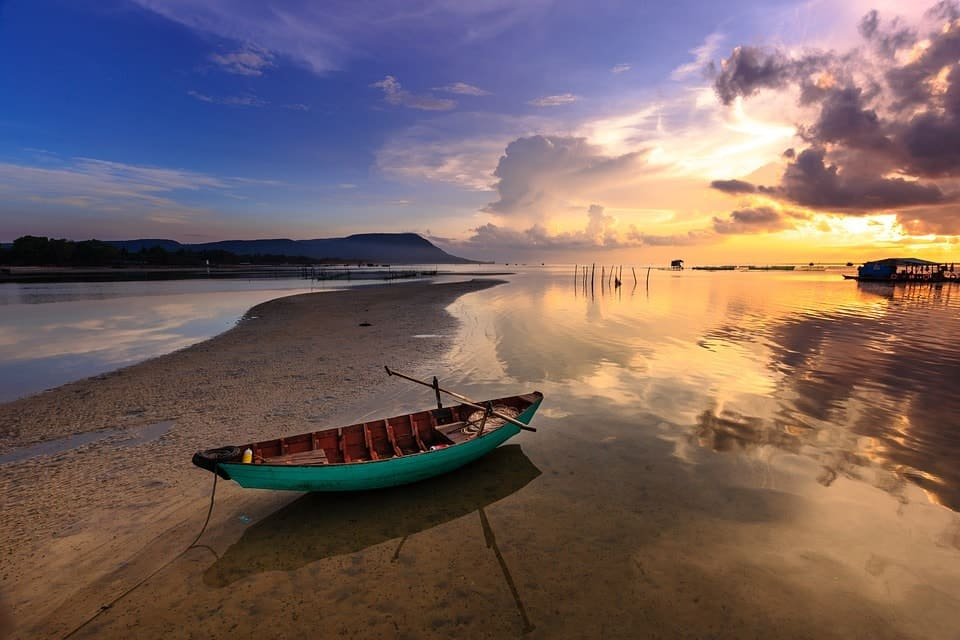 offbeat places in Andaman