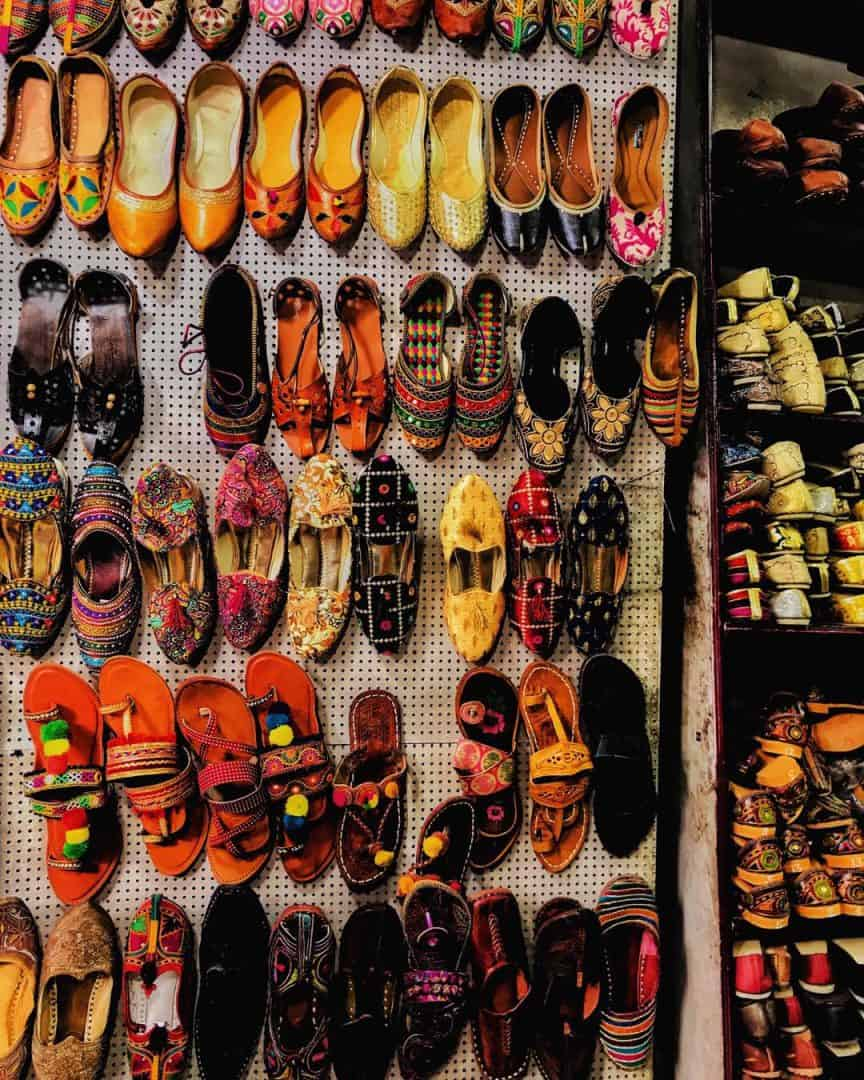 jaipur two ay itinerary