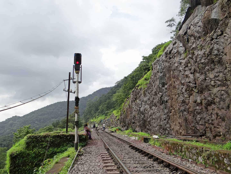 Maharashtra Train