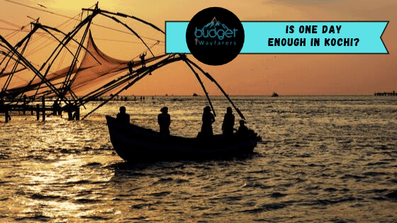 Is One Day Enough in Kochi for Travelers?