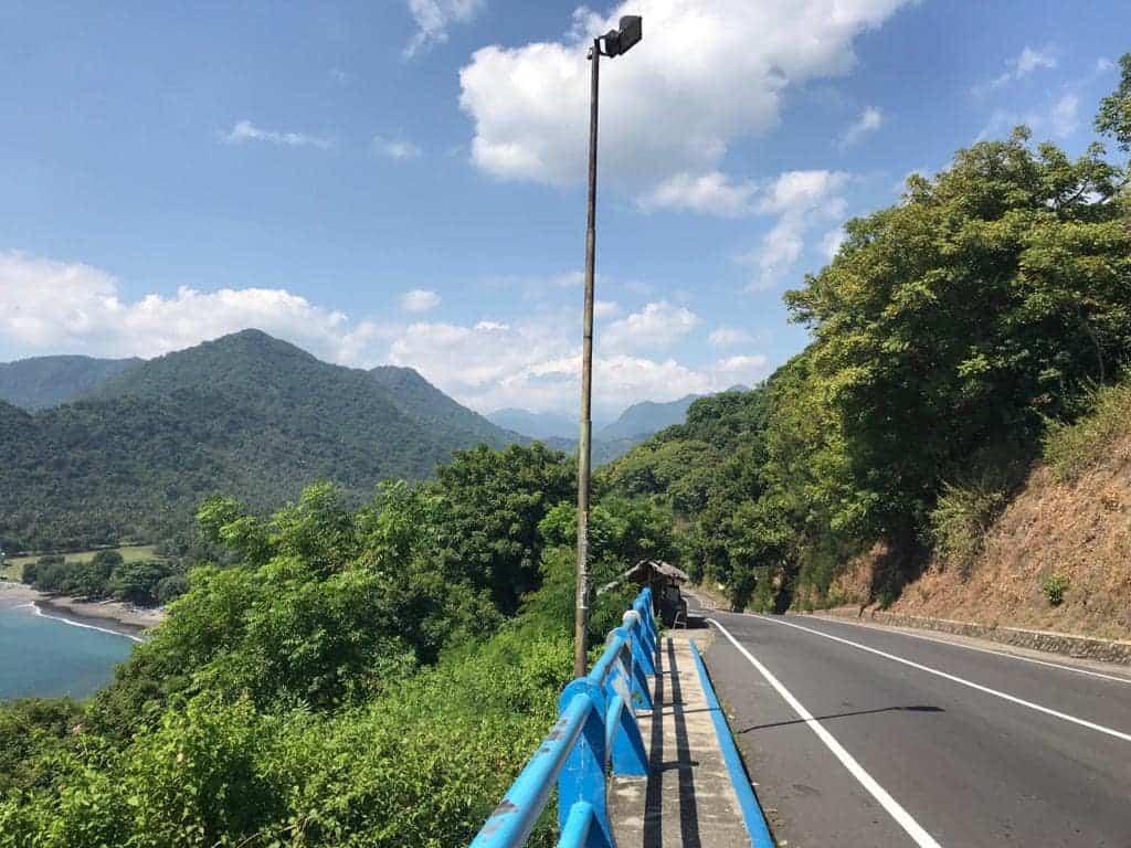 Backpacking to Gili Trawangan
