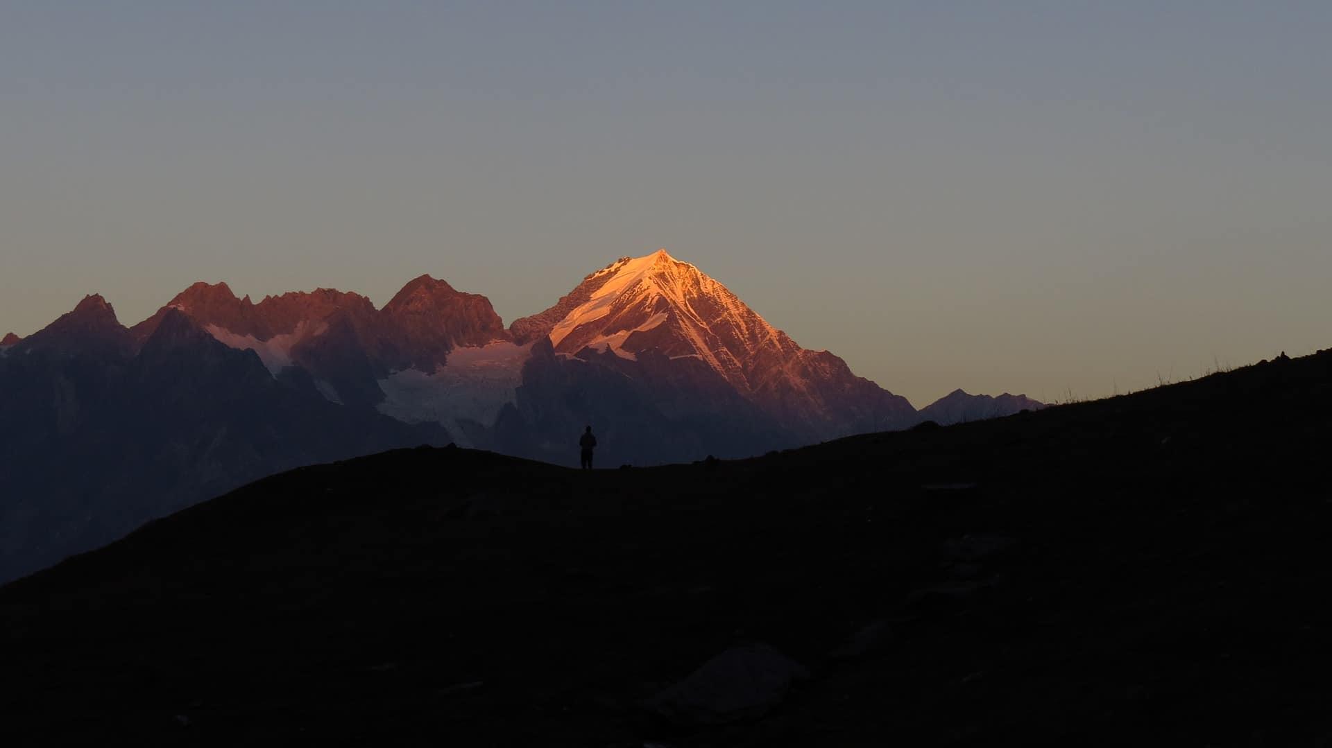 Pir Panjal Mountain Ranges