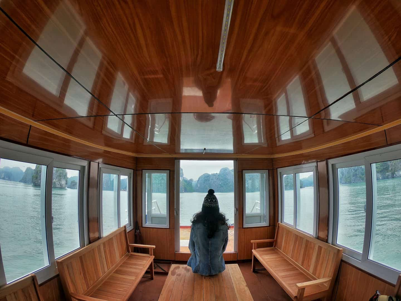 Cat Ba Island Boat Tour