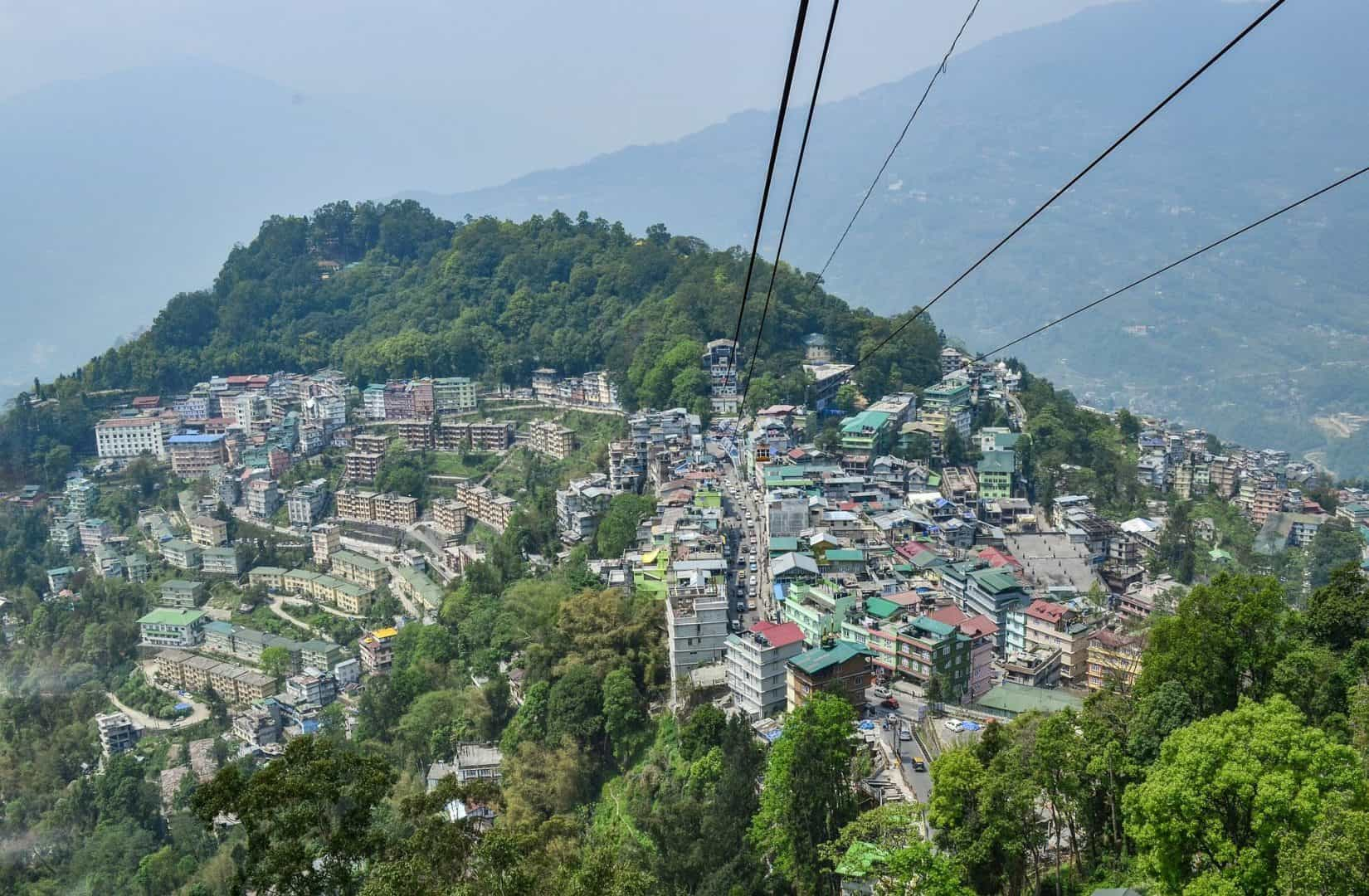 permits for sikkim