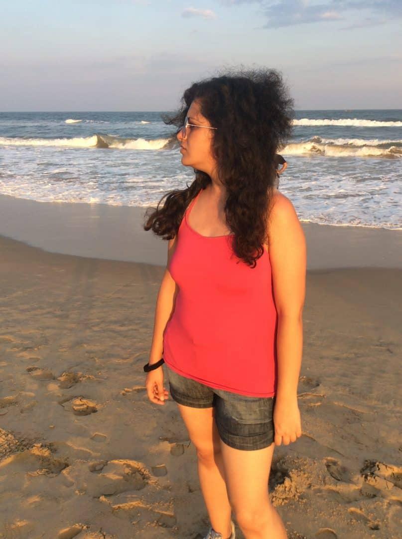 What to wear in Pondicherry