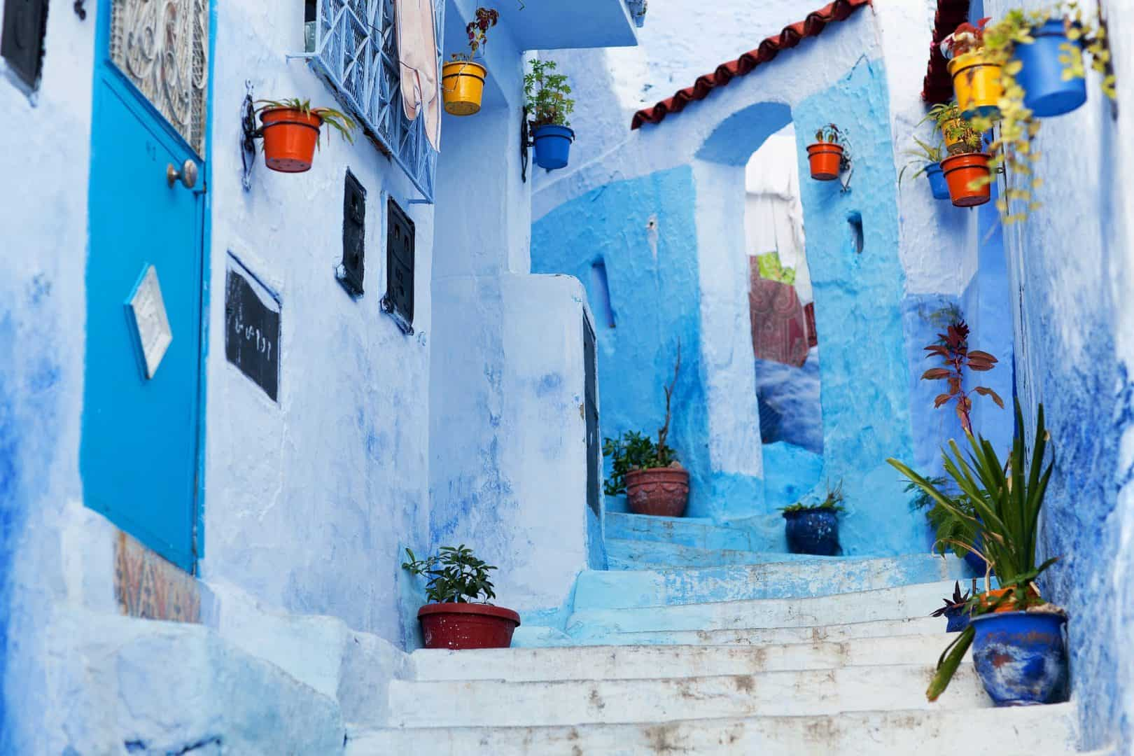 morocco budget travel guide