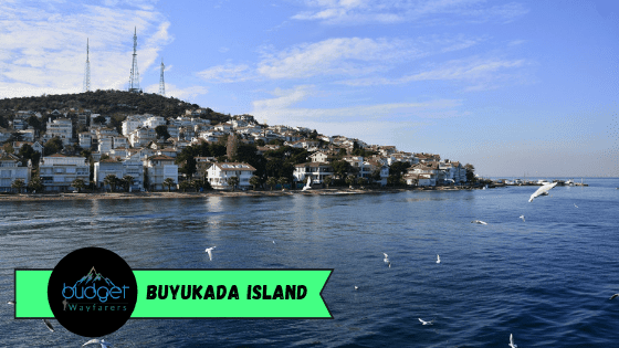 The Complete Travel Guide to Buyukada Island