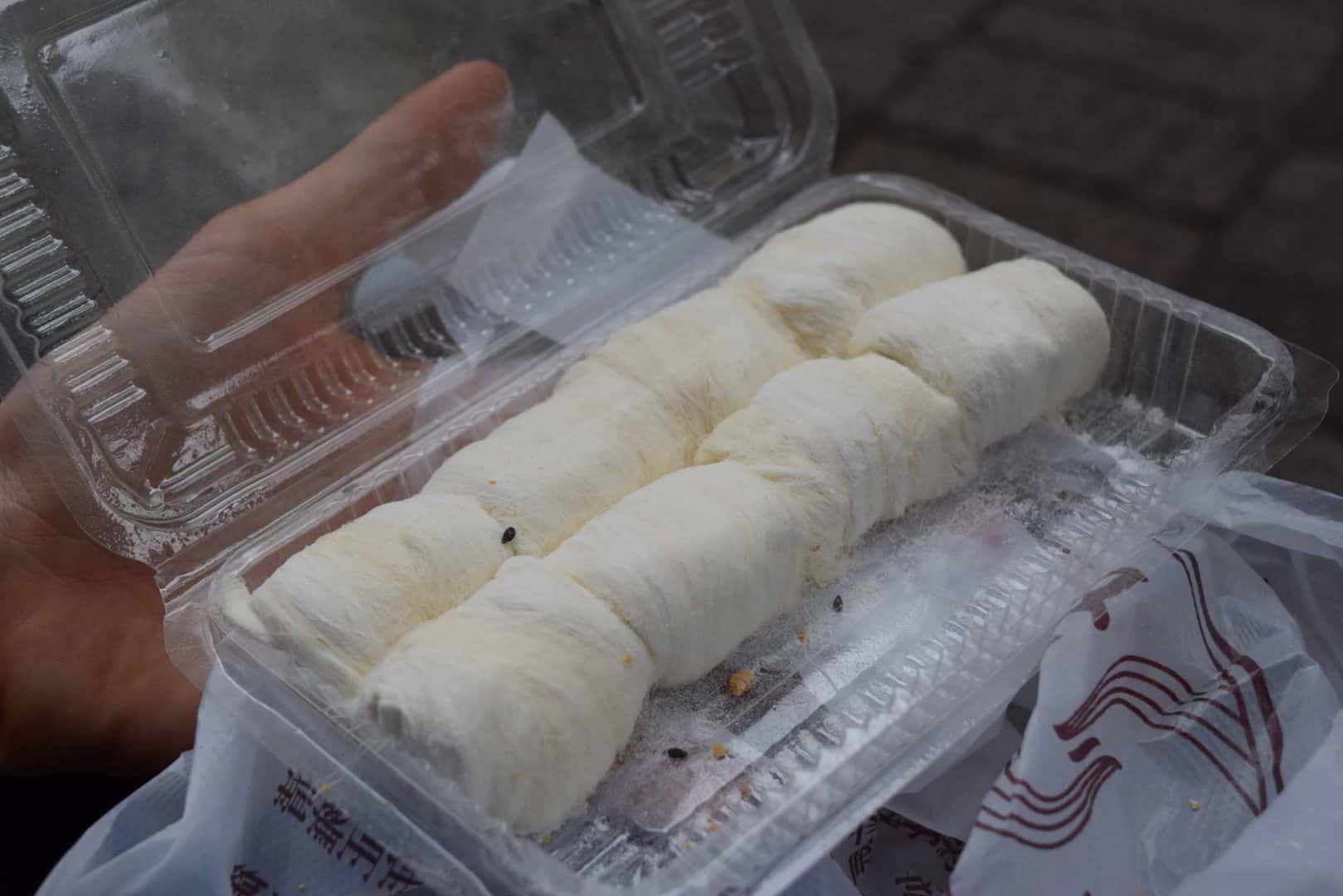 Dessert in China