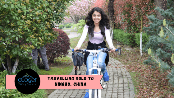 Ningbo Travel Guide: Solo Tripping in the Chinese Town