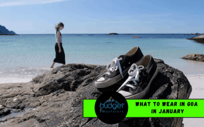 What to wear in Goa in January- A Guide for Men & Women