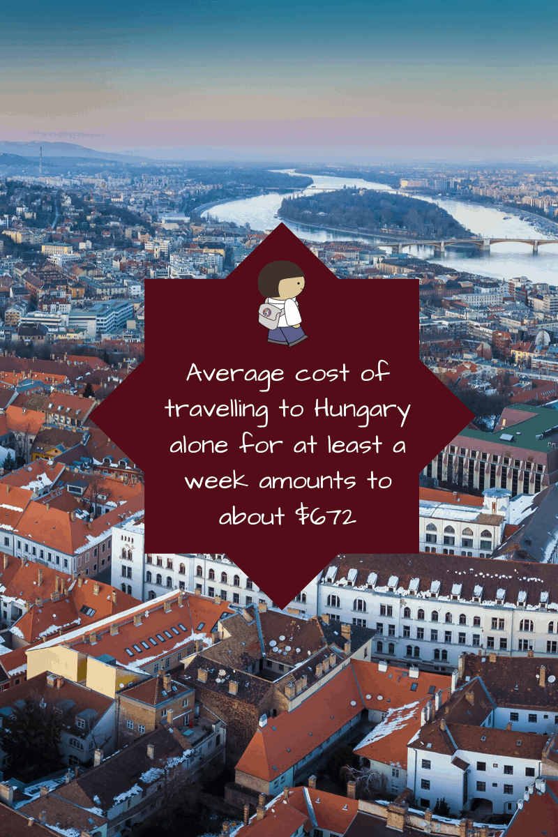 Cheap Backpacking Countries in Europe