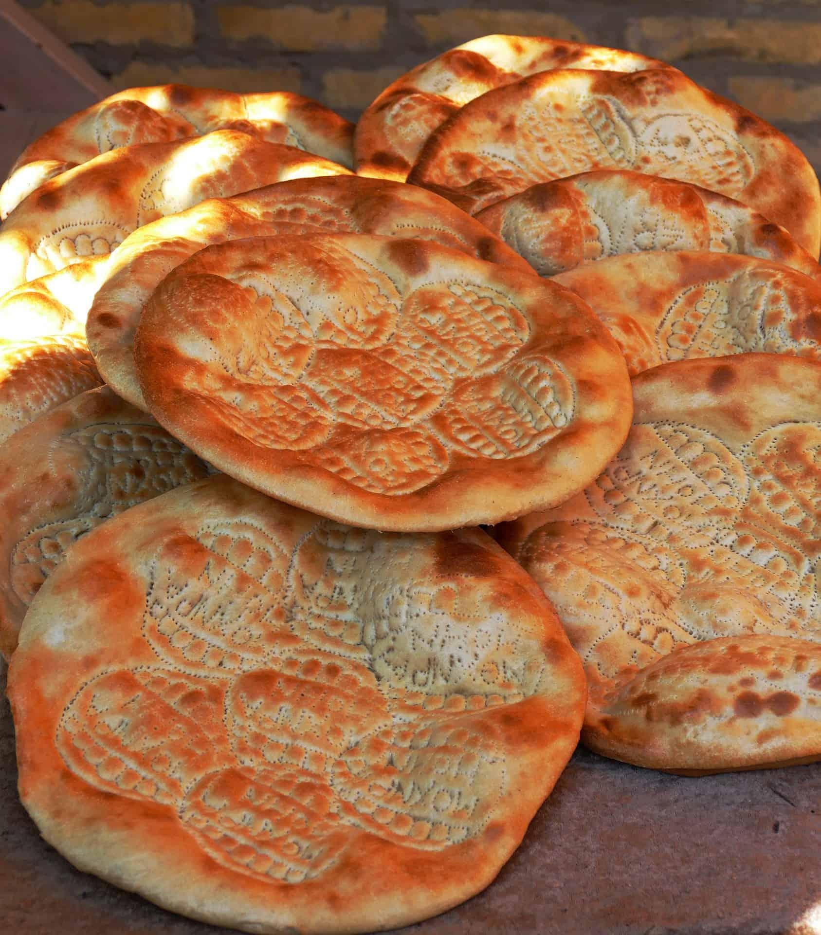 Uzbekistan Souvenirs