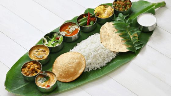 Being a foodie in Gandikota