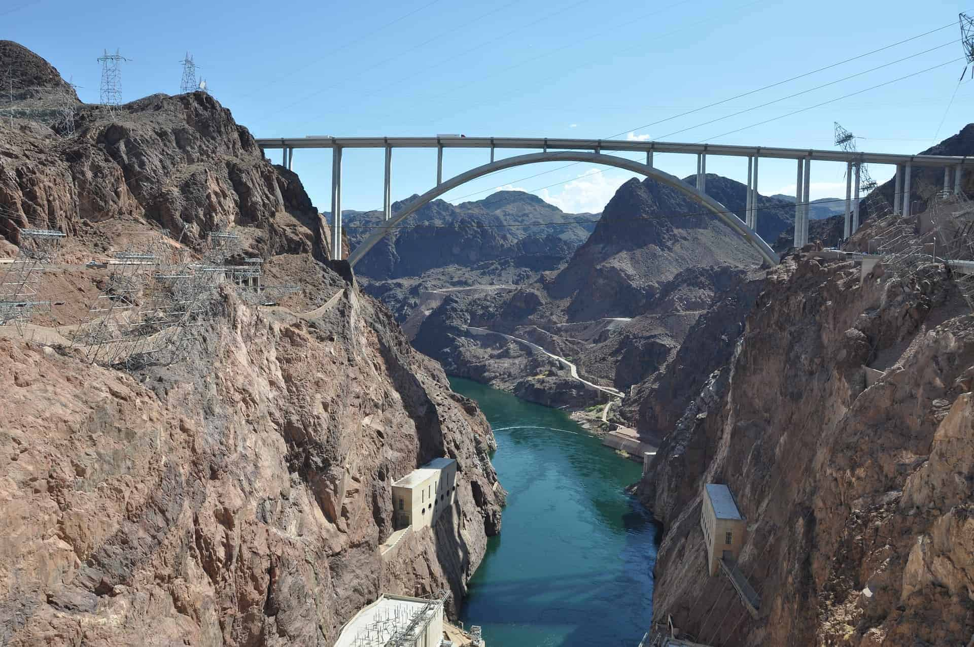 Itinerary from Phoenix to Grand Canyon to Las Vegas