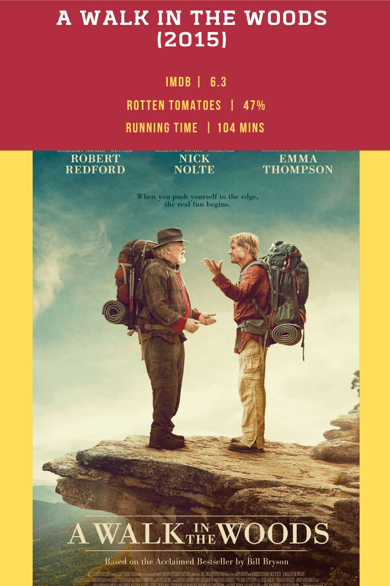 travel movie
