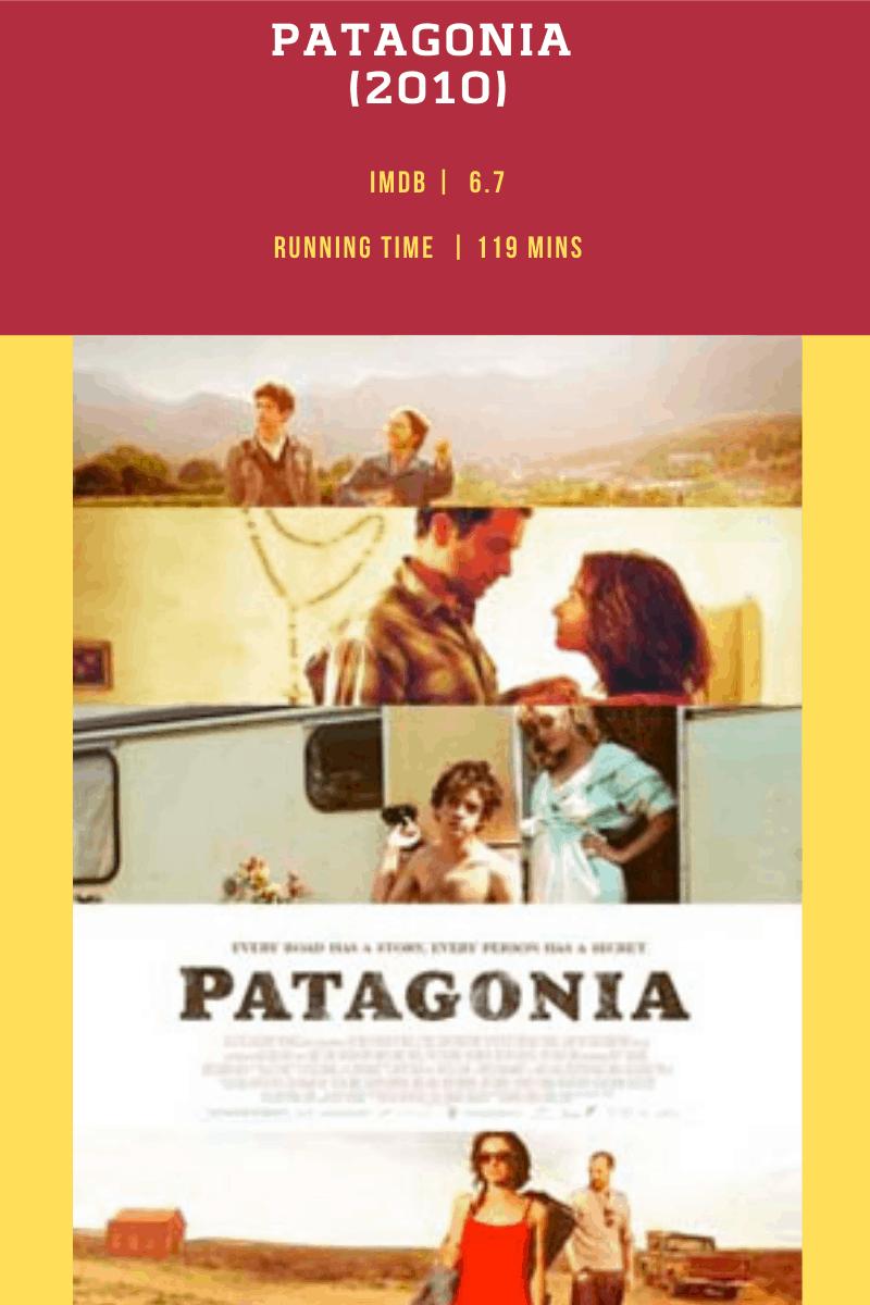 Patagonia movie