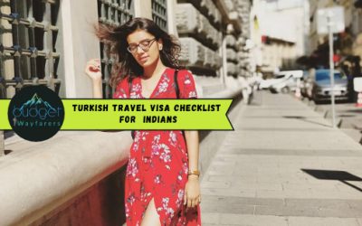 Critical Turkish Visa Requirements for Indian Travellers