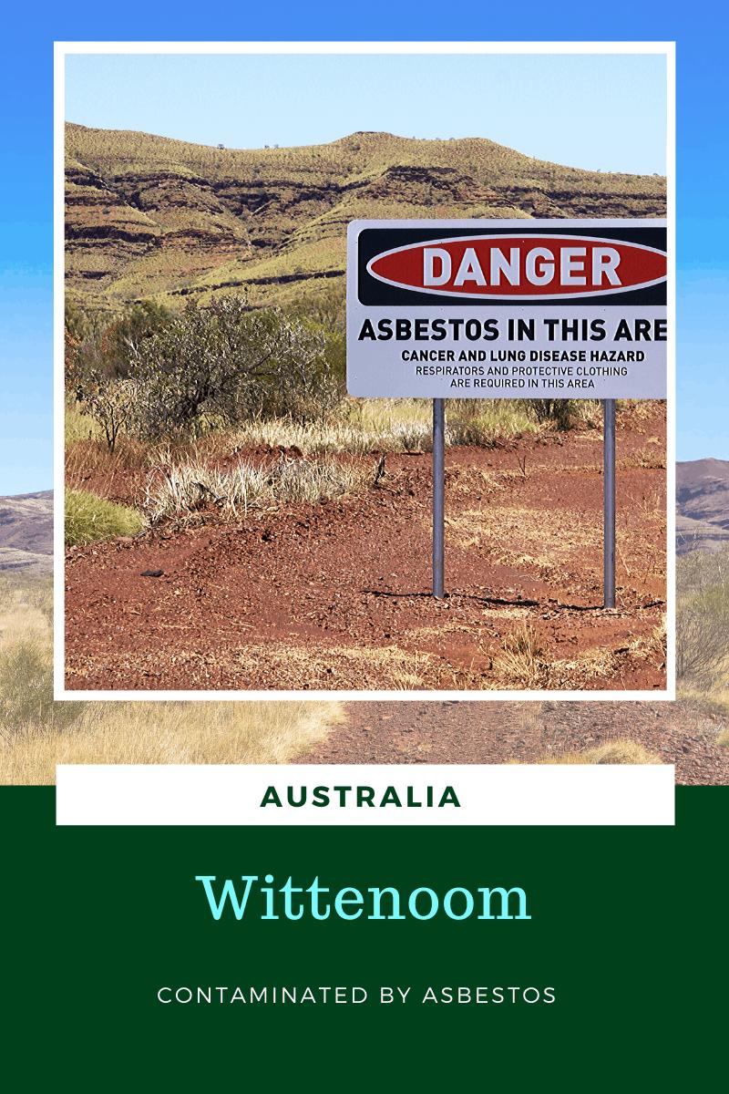 dangerous places to visit