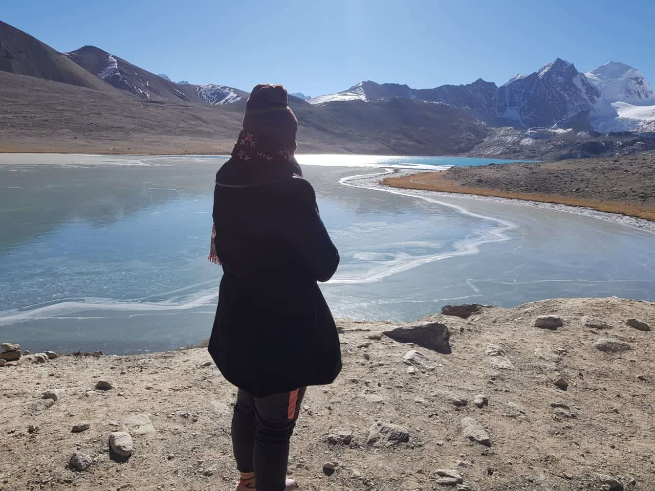 sikkim itinerary for 8 days