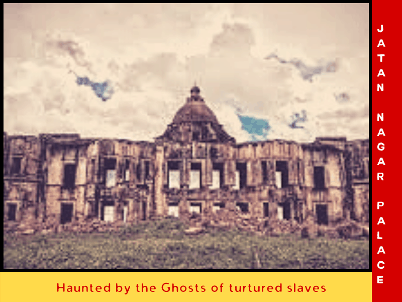 haunted places in orissa