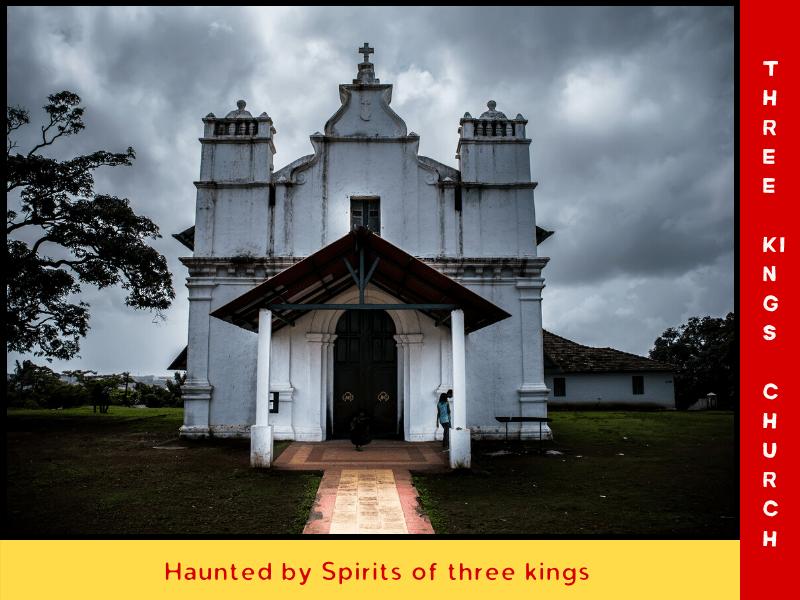 three kings church