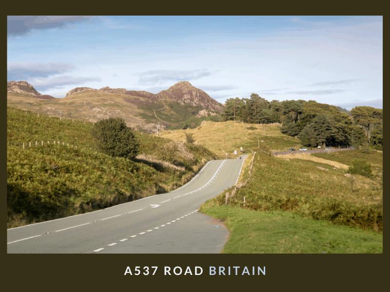 a537 britain