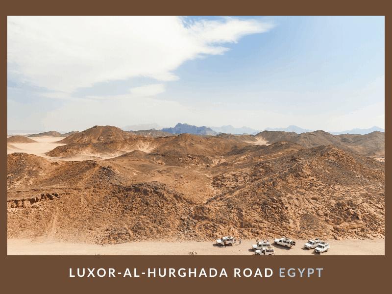 most dangerous roads on earth