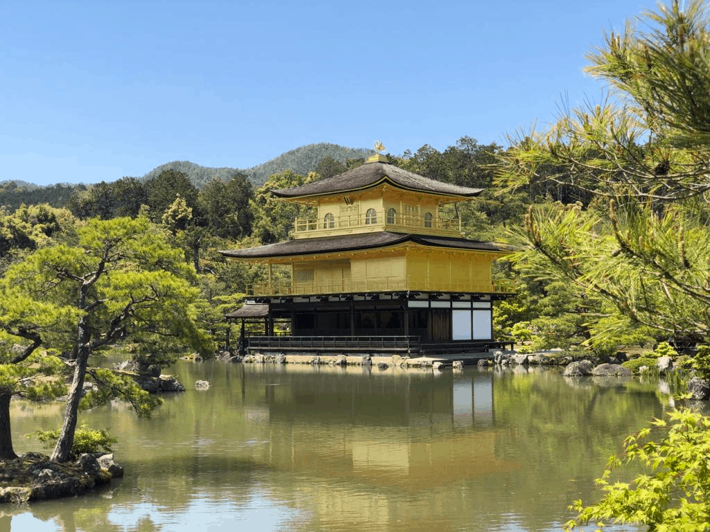 why to visit Japan