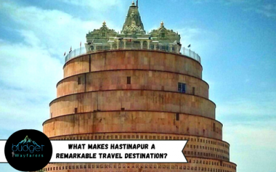 What Makes Hastinapur A Remarkable Travel Destination?